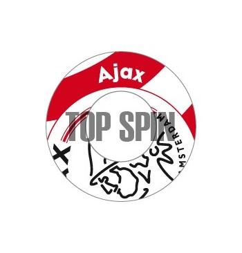 Adesivi per dischetti AL1 - AJAX