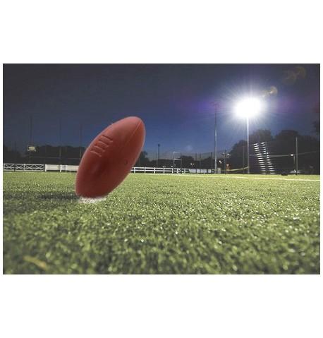 Pallina da rugby - colore CUOIO