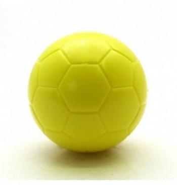Pallina Match - colore GIALLO