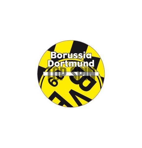Adesivi per dischetti HW - BORUSSIA DORTMUND