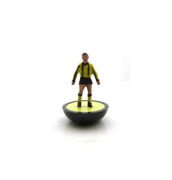 Squadra - Ref. 49 Penarol - solo miniature