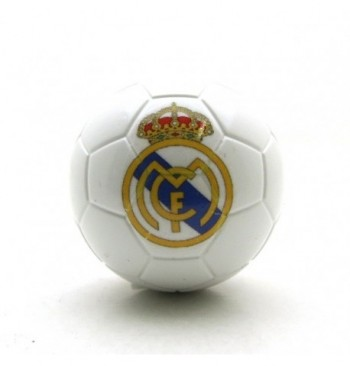 Pallina con decals - REAL MADRID