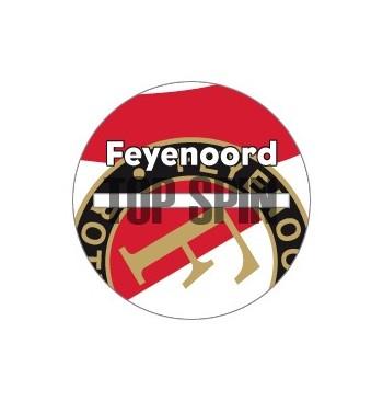 Adesivi per dischetti HW - FEYENOORD