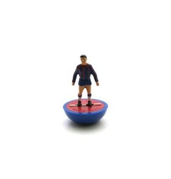 Squadra - Ref. 12 Barcellona - solo miniature