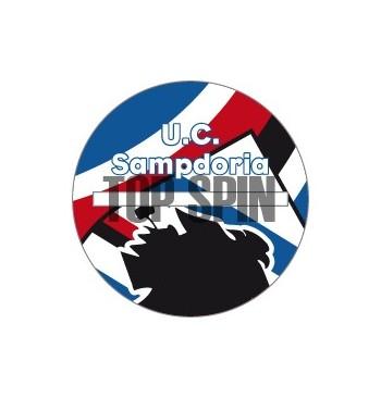 Adesivi per dischetti HW - SAMPDORIA