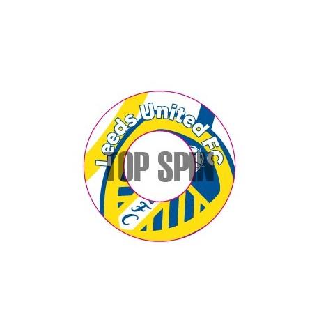 Adesivi per dischetti AL1 - LEEDS UNITED