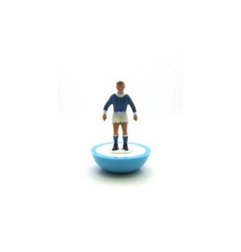 Squadra - Ref. 4 Napoli - set da 10 miniature
