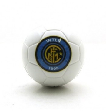 Pallina con decals - INTER