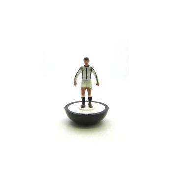 Squadra - Ref. 3 Juventus - set da 10 miniature