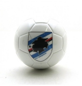 Pallina con decals - SAMPDORIA