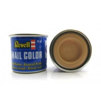 Colori Revell - cod. 35 CARNE OPACO