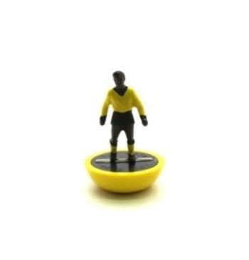Riserve BLACK - Ref. 24 Borussia Dortmund