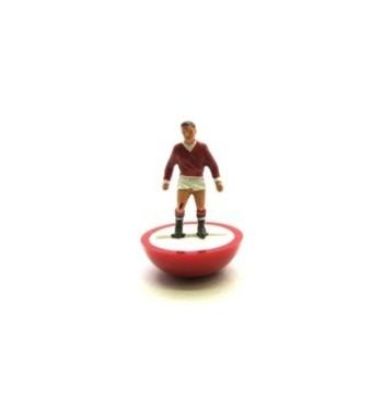 Squadra - Ref. 15 Manchester United - solo miniature