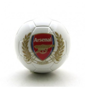 Pallina con decals - ARSENAL 125 anni