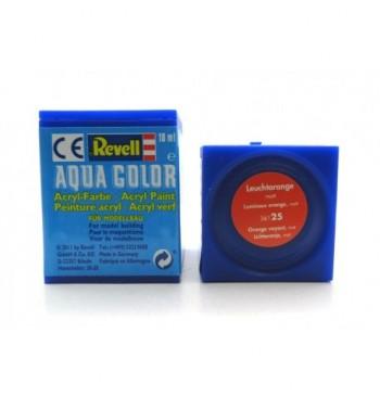 Colori Revell - cod. 25 ARANCIO BRILLANTE OPACO