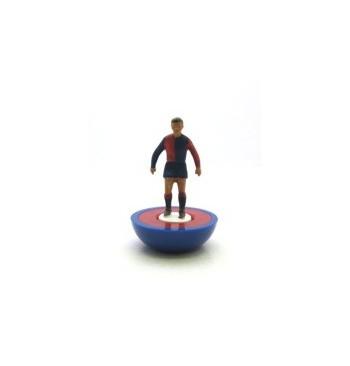 Squadra - Ref. 7 Genoa - set da 10 miniature