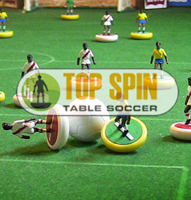 TopSpinSoccer